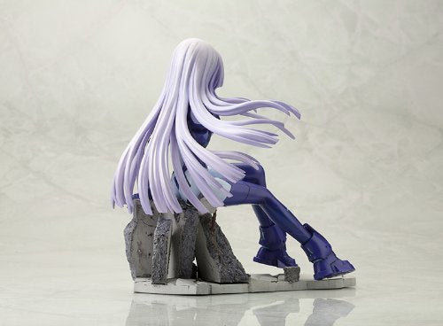 Image 4 for Muv-Luv Alternative Total Eclipse - Inia Sestina - 1/7 - Eishi Strengthening Equipment (Kotobukiya)