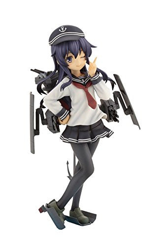 Image 1 for Kantai Collection ~Kan Colle~ - Akatsuki - 1/8 - Anime ver. (Kotobukiya)