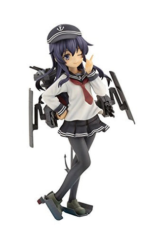Image for Kantai Collection ~Kan Colle~ - Akatsuki - 1/8 - Anime ver. (Kotobukiya)