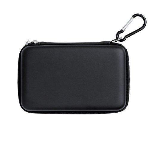Image 3 for Semi Hard Case for 3DS LL (Black)