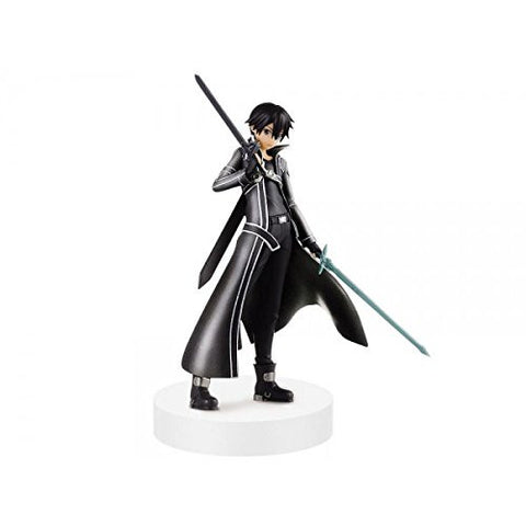 Image for Sword Art Online - Kirito - DXF Figure