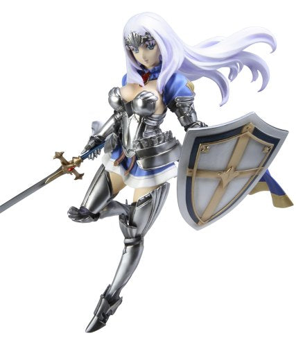 Image 4 for Queen's Blade Rebellion - Annelotte - Excellent Model - 1/8 (MegaHouse)