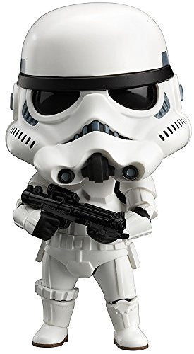 Image 1 for Star Wars - Stormtrooper - Nendoroid #501 (Good Smile Company)