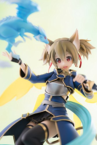 Image 9 for Sword Art Online II - Pina - Silica - 1/8 - ALO ver. (Aoshima, FunnyKnights)