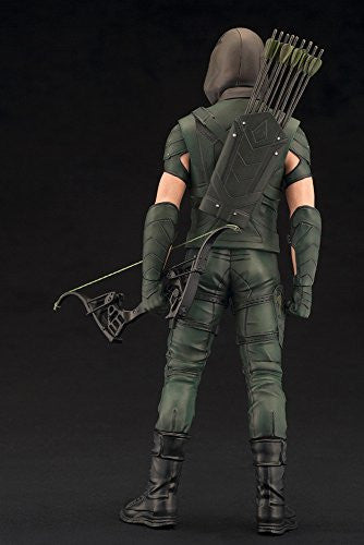 Image 6 for Arrow - Green Arrow - ARTFX+ - 1/10