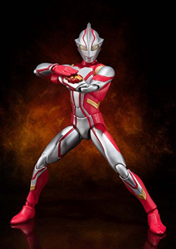 Image 2 for Ultraman Mebius - Ultra-Act - Renewal ver. (Bandai)