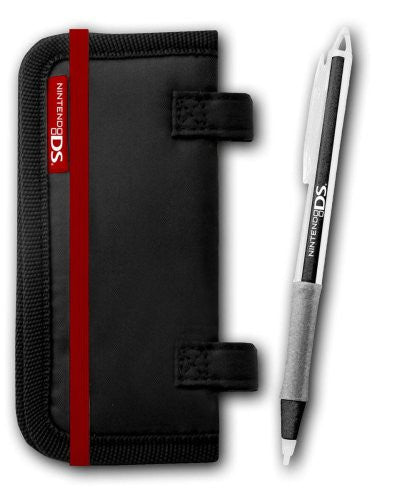 Image 1 for Card Folder + Touch Pen (Black)