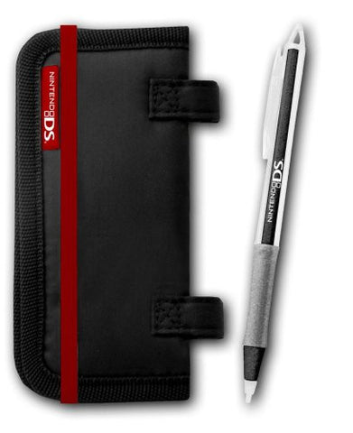 Image for Card Folder + Touch Pen (Black)