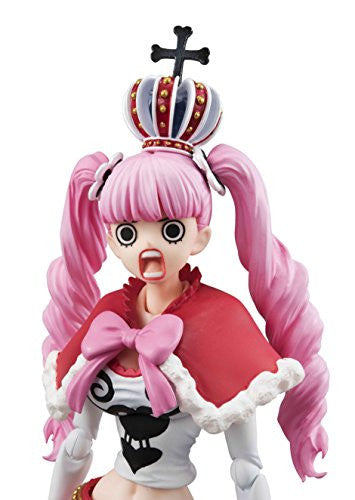 Image 6 for One Piece - Perona - Negative Hollow - Variable Action Heroes - Past Blue (MegaHouse)