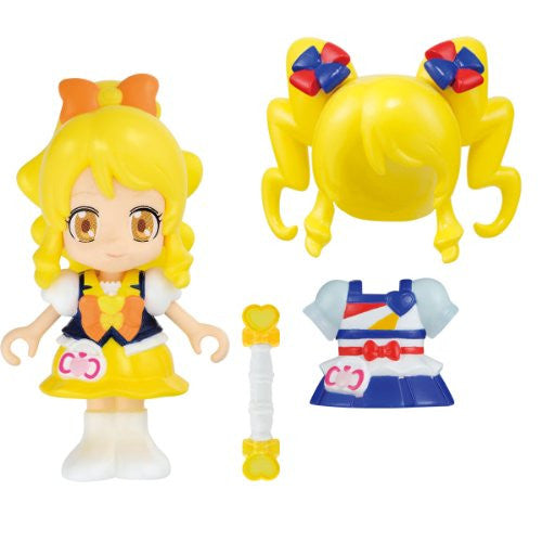 Image 1 for HappinessCharge Precure! - Cure Honey - PreCoorde Doll (Bandai)