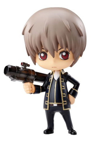 Image for Gintama - Okita Sougo - GEMINI (MegaHouse)
