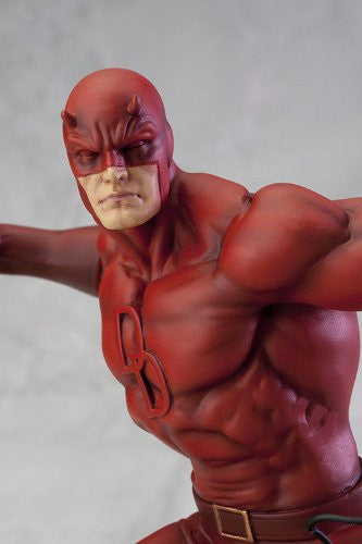 Image 4 for Daredevil - Fine Art Statue - 1/6 (Kotobukiya)