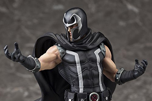 Image 4 for X-Men - Magneto - Marvel NOW! - X-Men ARTFX+ - 1/10 (Kotobukiya)