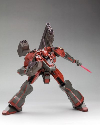 Image 7 for Armored Core - Nine Ball - Variable Infinity - 1/72 - Armored Core ver. (Kotobukiya)