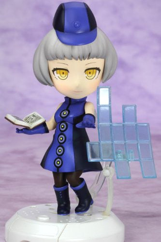 Image 4 for Persona 4: The Ultimate in Mayonaka Arena - Elizabeth - Nanorich - Voice Collection (Griffon Enterprises)