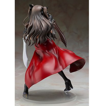 Fate/Stay Night Unlimited Blade Works - Tohsaka Rin - 1/7 - Archer Costume ver.
