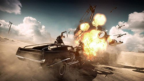 Image 6 for Mad Max (Warner the Best)