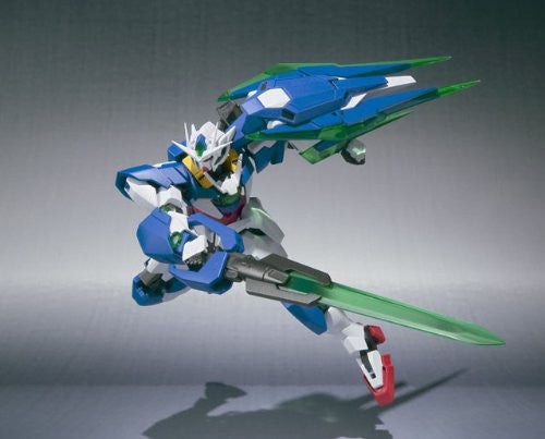 Image 6 for Gekijouban Kidou Senshi Gundam 00: A Wakening of the Trailblazer - GNT-0000 00 Qan[T] - Robot Damashii - Robot Damashii <Side MS> (Bandai)