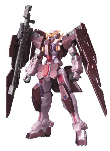 Image 5 for Kidou Senshi Gundam 00 - GN-002 Gundam Dynames - HG00 #32 - 1/144 - Trans-Am Mode, Gloss Injection Ver. (Bandai)
