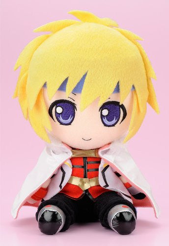 Dog Days - Shinku Izumi - Dog Days Plush Series - 01 (Gift)