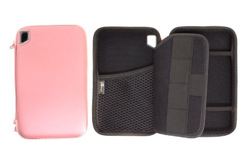 Image 2 for Surechigai Pouch for 3DS LL (Pink)