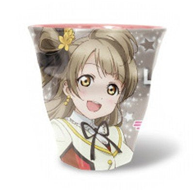 Image 1 for Love Live! School Idol Project - Minami Kotori - Melamine Cup (Hasepro)