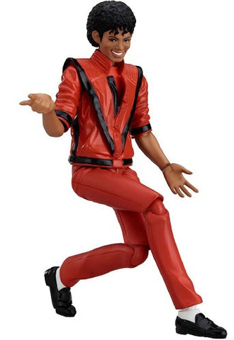 Image for Michael Jackson - Figma #096 - Thriller Ver. (Max Factory)