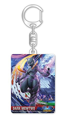 Image 7 for Pokkén Tournament - First Print Edition (incl. Dark Mewtwo amiibo Card & Key Holder)