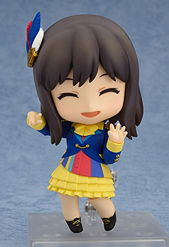 Image 3 for Wake Up, Girls! - Shimada Mayu - Nendoroid #437 (Good Smile Company)