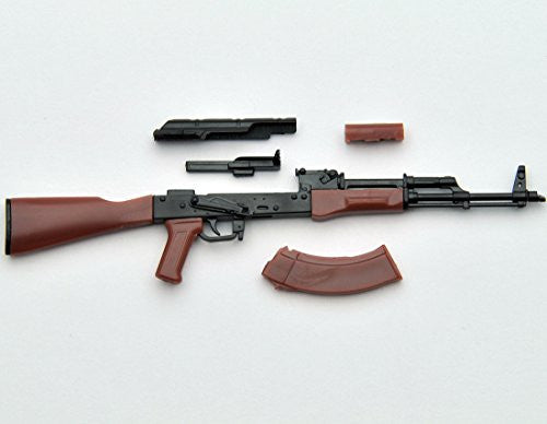 Image 6 for Little Armory LA010 - AKM - 1/12 (Tomytec)