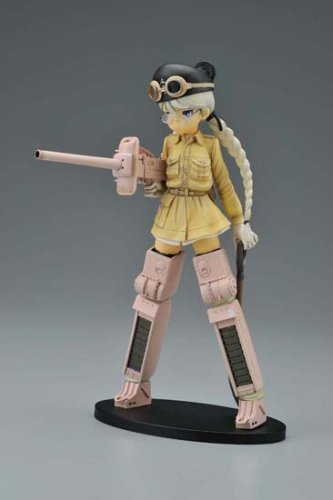 Image 6 for Mecha Musume - Fumikane Shimada Collection - Elizabeth - 1/10