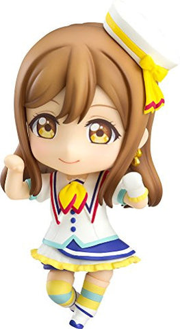 Image for Love Live! Sunshine!! - Kunikida Hanamaru - Nendoroid #739 (Good Smile Company)