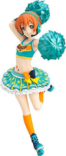 Image 1 for Love Live! School Idol Festival - Hoshizora Rin - figFIX #014 - Cheerleader ver. (Max Factory)