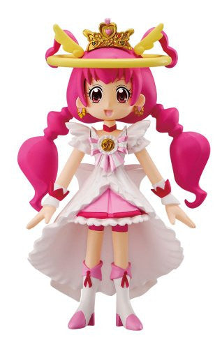 Image 1 for Smile Precure! - Cure Happy - Cure Doll - Princess ver. (Bandai)