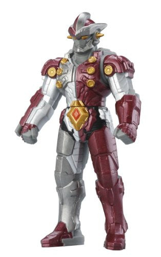 Image 1 for Ultraman Ginga - Jean-Killer - Ultra Hero 500 12 (Bandai)