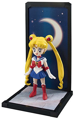 Image 2 for Bishoujo Senshi Sailor Moon - Sailor Moon - Tamashii Buddies 005 (Bandai)