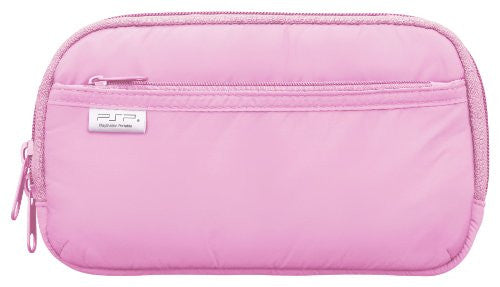 Image 1 for PSP Pouch (Blossom Pink)