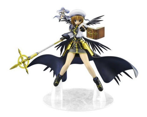 Image for Mahou Shoujo Lyrical Nanoha StrikerS - Yagami Hayate - 1/7 (Alter)