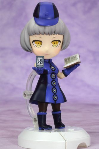 Image 11 for Persona 4: The Ultimate in Mayonaka Arena - Elizabeth - Nanorich - Voice Collection (Griffon Enterprises)