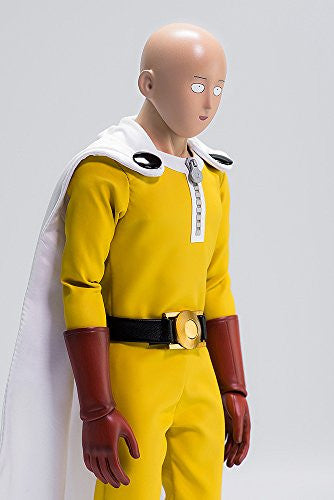 Image 2 for One Punch Man - Saitama - 1/6 (ThreeZero)