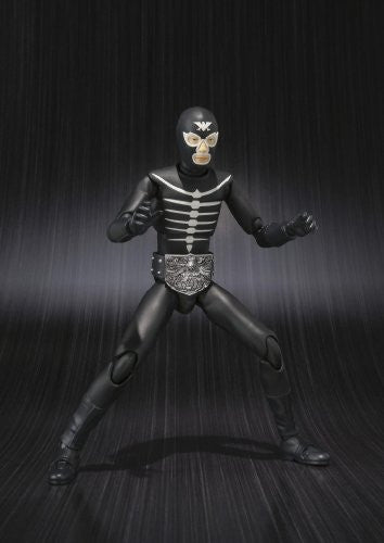 Image 4 for Kamen Rider - Shocker Soldier - S.H.Figuarts (Bandai)
