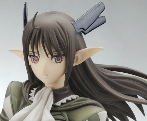 Image 4 for Shining Wind - Xecty Ein - 1/8 - Battle outfit (Kotobukiya)
