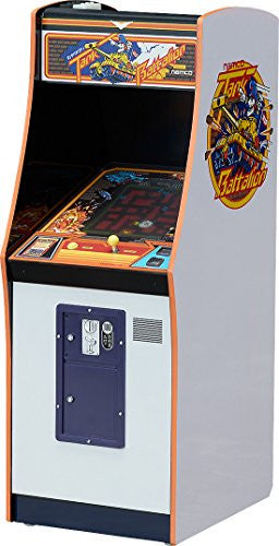 Image 1 for Tank Battalion - Namco Arcade Machine Collection - 1/12 (FREEing)