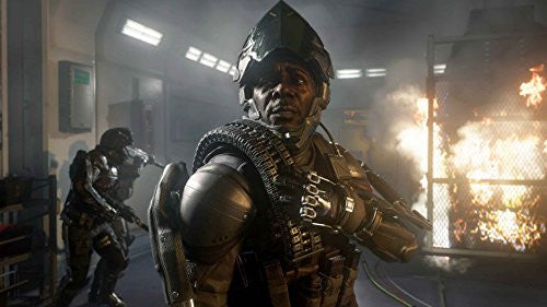 Image 7 for Call of Duty: Advanced Warfare (Dubbed Edition) [New Price Version]