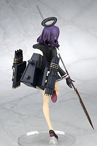 Image 5 for Kantai Collection ~Kan Colle~ - Tatsuta - 1/8 (Ques Q)
