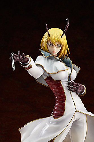 Image 3 for Terra Formars - Michelle K. Davis - 1/8 (Good Smile Company)