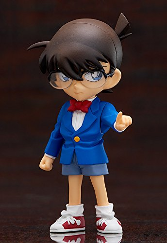 Image 3 for Meitantei Conan - Culprit - Figma #SP-058 (FREEing)