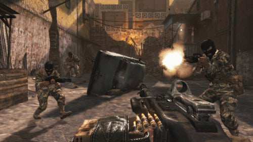 Image 3 for Call of Duty: Black Ops Declassified [Best Version]