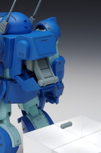 Image 5 for Soukou Kihei VOTOMS - X-ATH-02-DT Rabidly Dog - 1/35 (Wave)