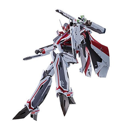 Image for Macross Delta - VF-31C Siegfried (Mirage Farina Jenius Use) - DX Chogokin - 1/60 (Bandai)